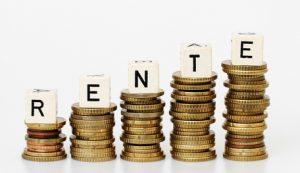 Rentenreform Nahles