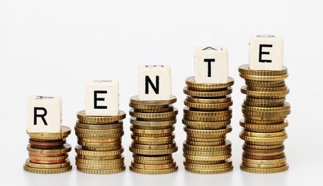 Rentenreformen im Überblick