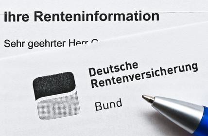 traducción jurada certificado pensión alemán