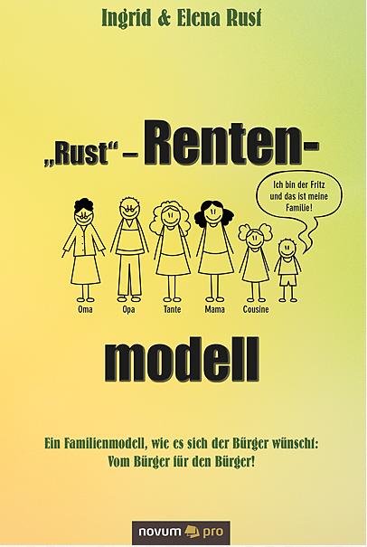 Rust Rentenmodell