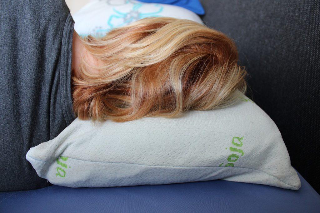 Schlafqualität erhöhen