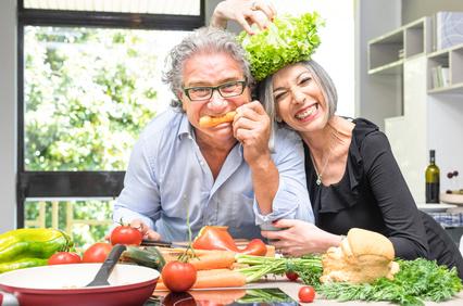 Seniorenküche