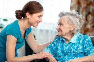 Seniorenresidenz Pflegedienst