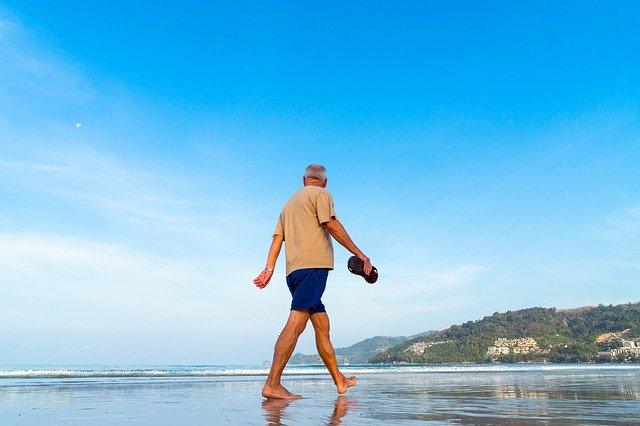 Städte für Seniorenreisen