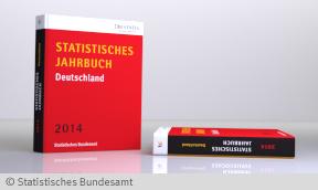 Statistisches Bundesamt Jahrbuch 2014