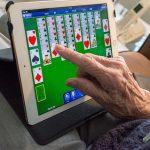 Computer Technik Senioren