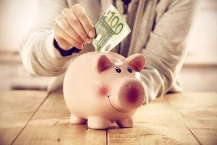 Geld & Vermögen