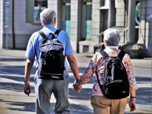 Versicherungsschutz im Alter