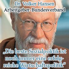 Volker Hansen BDA