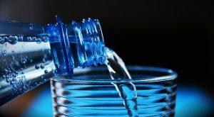Wasser Haut