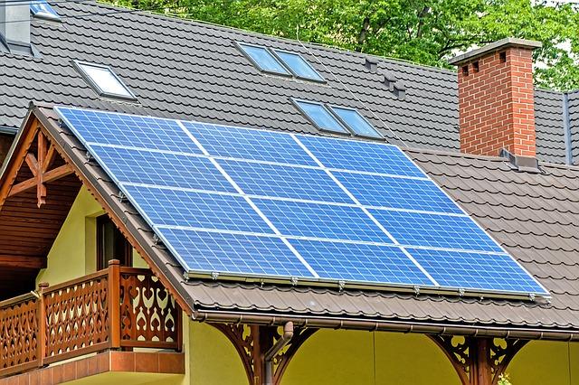 Wohnkosten Energiesparen