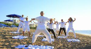 Yogalehrer