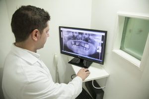 Zahnarzt Senioren
