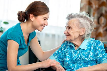 Zwangsverkammerung Pflege
